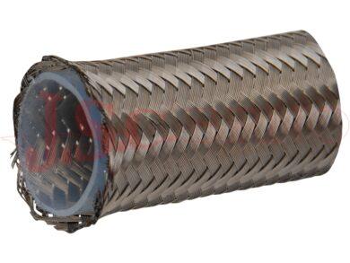 Hadicovina FHL 2 - Teflonová hadice dvouvýpletová