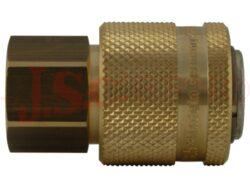 30KA IW... zásuvka s vnitřním závitem (ISO6150B DN 8,5)
