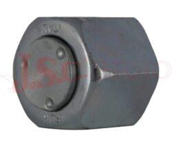 BA.43.xx.xx (A101033) zátka šroubení se závitem JIC-UNF