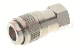 112 - rychlospojka zásuvka s vnitřním závitem - DN 5,0mm