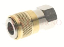 112SW - rychlospojka zásuvka bez uzávěru s vnitřním závitem - DN 5,0mm