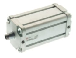 Válec PF....H ISO 15552 řada P - dvoučinný, s magnetem