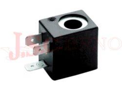 SOL10 - elektromagnetická cívka k solenoidním ventilům 01F / 04F