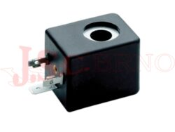 SOL11 - elektromagnetická cívka k solenoidním ventilům 01F / 04F