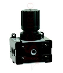 T020 - regulátor tlaku (velikost REG 1-3)