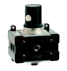T050 - ventil pro odpojení tlaku s odvětráním (velikost V3V 1-3)