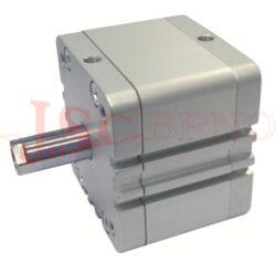 Válec WD..... řada COMPACT ISO 21287 - jednočinný, s magnetem, v klidu vysunutý