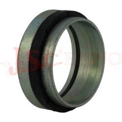 AR3C..... zářezný profilový prsten s těsněním