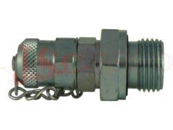 620.01... měřící místo (M16x2) s vnějším závitem-(SMK-20...-PC)