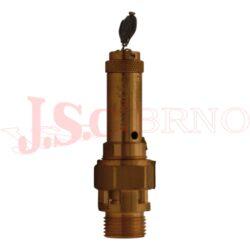 Pojistný ventil 06205 pro vzduch