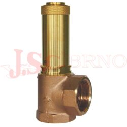 Pojistný ventil 06370 na vodu