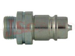 PPV3.xxxx.303 zástrčka kuličková, krátký závit, lehká řada