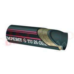 TU25..... hadice pro oleje (prac.tlak 25bar/-0,5bar; -40°C/+80°C)